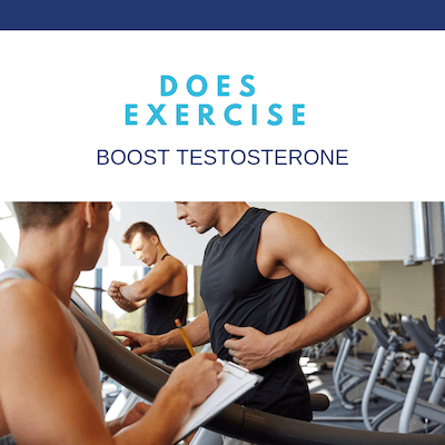 What exercises boost testosterone