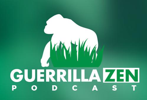 Gorillazen Podcast logo