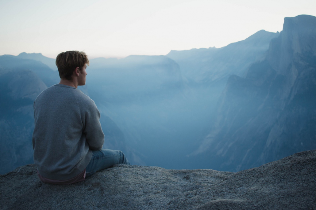 neuroscience of meditation