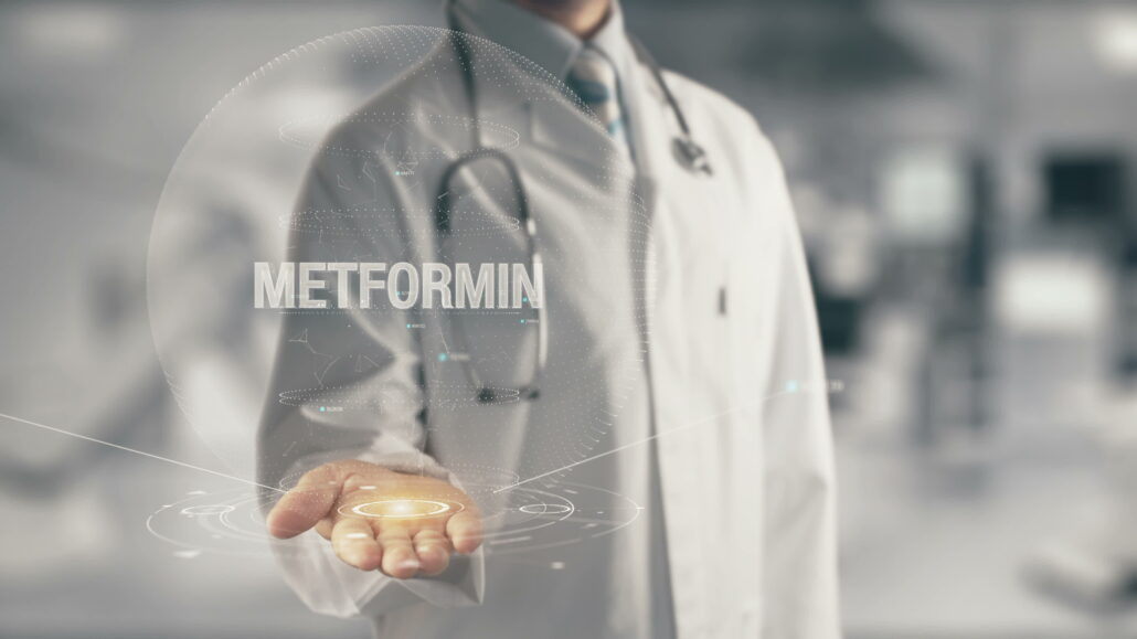 Metformin and Men's Health - Dr Tracy Gapin