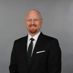 Dr. Anthony G. Jay