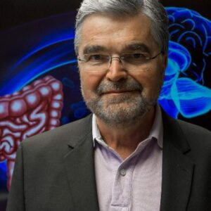 Dr. Emeran Mayer