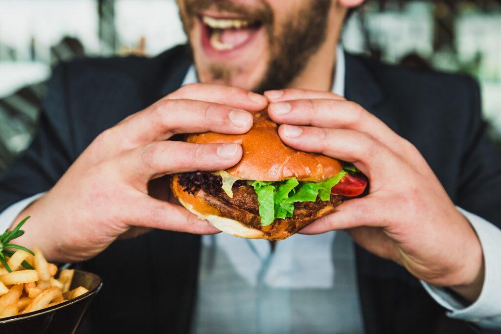 hormone hunger ghrelin men's health