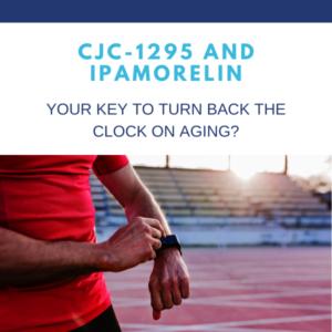 CJC-1295 and ipamorelin blog image